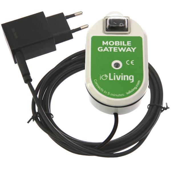 ioLiving Mobile Gateway
