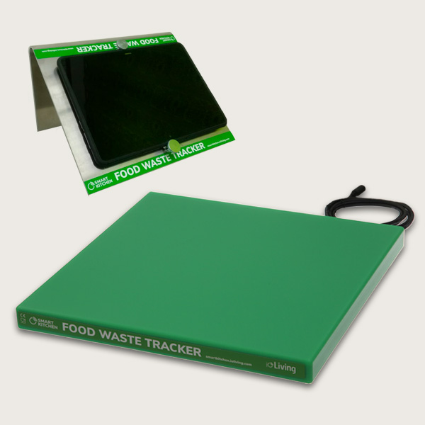 Waste Scale with touch screen